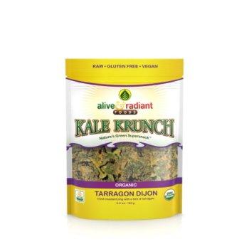 Tarragon Dijon Kale Krunch 2.2 oz