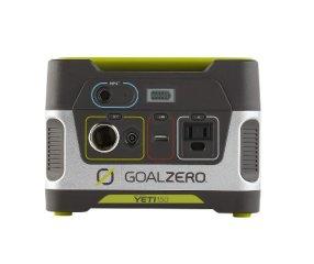 Goal Zero 22004 Yeti 150 Solar Generator