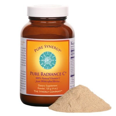 Pure Radiance C 4oz Powder